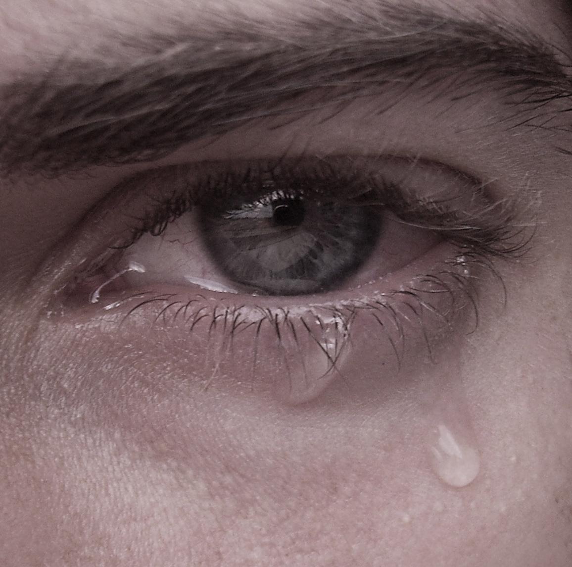 Favoloso pianto | in ascolto del cuore XU59
