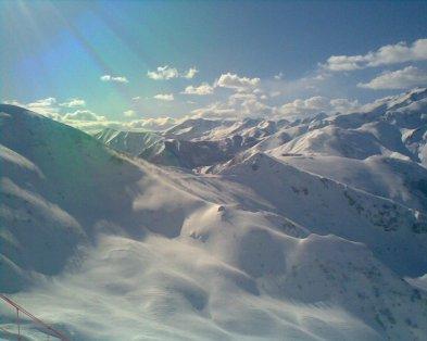 neve raggi