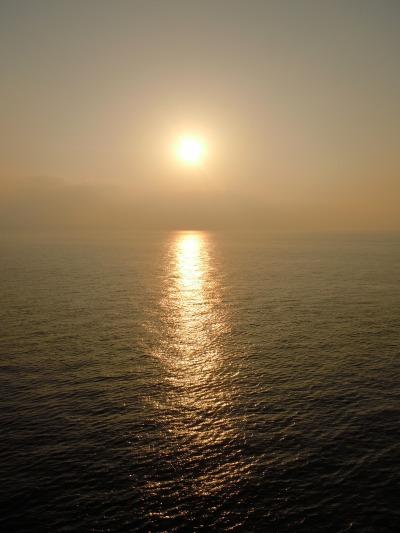 sole velato