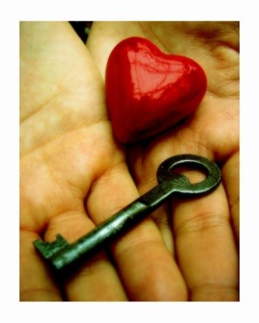 chiavi del cuore
