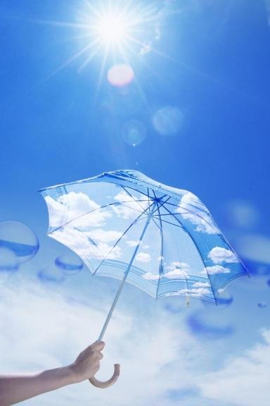 cielo ombrello