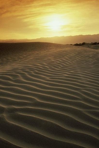 sabbia deserto