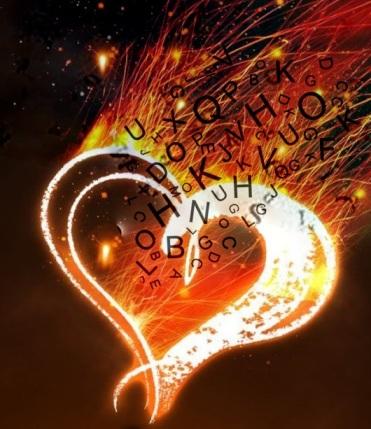 cuore fuoco