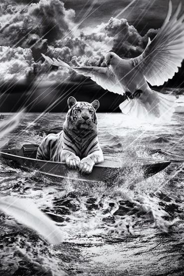 tigre-colomba