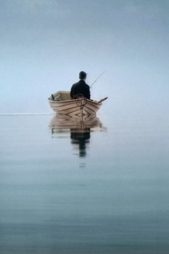 barca pesca