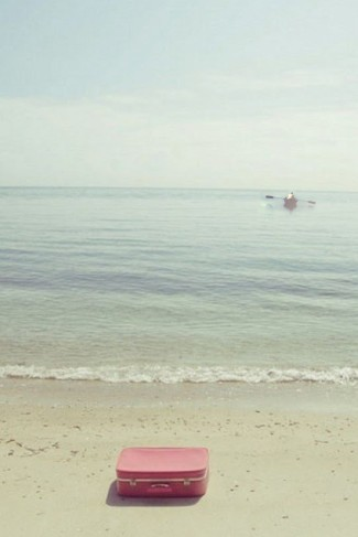 barca solitudine