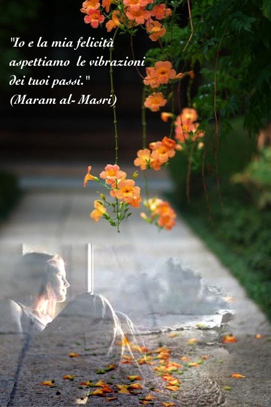 Famoso Io e la mia felicità – Maram al-Masri | in ascolto del cuore VP93