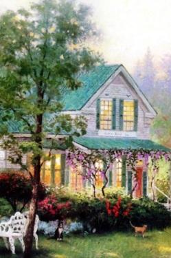 casa giardino