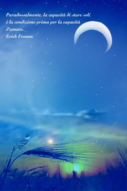 passero luna