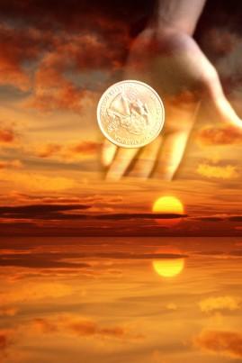 moneta destino