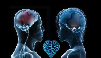 cuore in testa