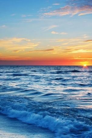 sole mare
