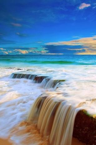 mare oceano