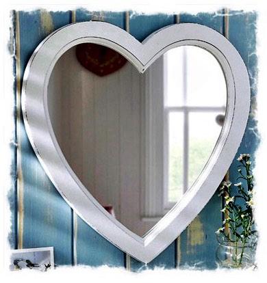 Un po d argento bruno ferrero in ascolto del cuore - Specchio a cuore ...